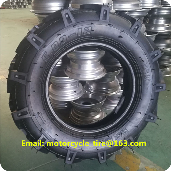 agriculture tractor tire 5.00-12