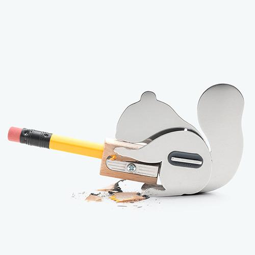 Ramzy - Pencil Sharpener