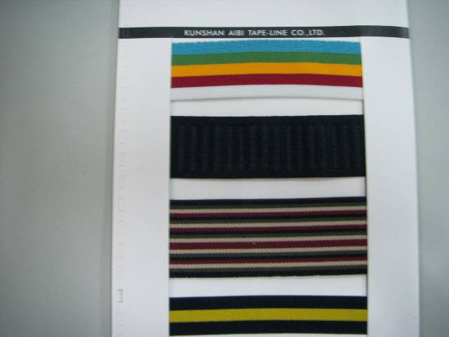elastic band/ribbon/tape/webbing