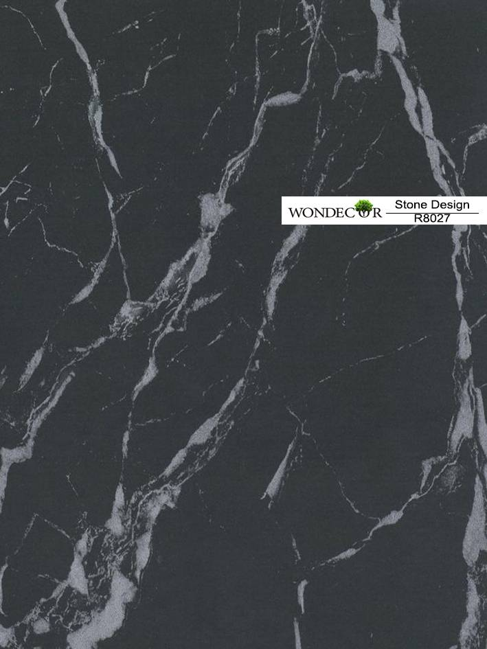 marble melamine paper for cabinet china manufacturer hangzhou china supplier