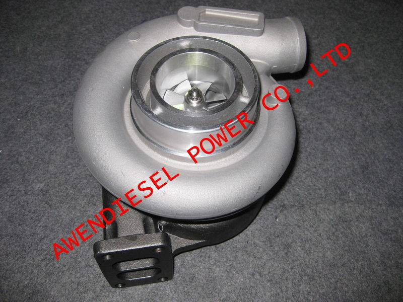 Turbocharger HX40 3592005