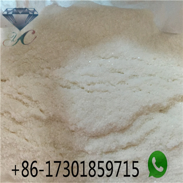Healthy Boldenone Base Powder For Anti-aging Steroids 106505-90-2