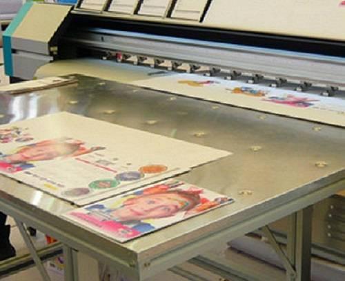 Flatbed Printer UD211LA (Epson DX5)
