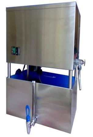 Water distiller TC15a
