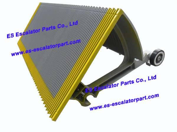 ES-A01A CNIM Step 8011223 1000/400mm width, Euro Type w/o yellow demarcation
