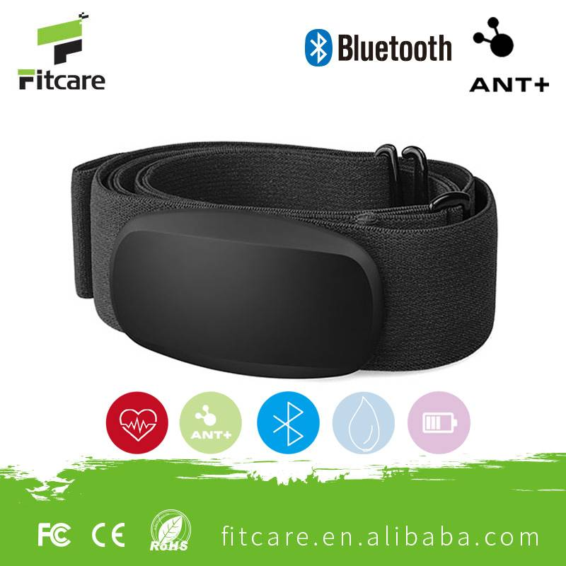 Factory Supply Heart Rate Monitor HRV Heart Rate Strap HRV Chest Belt OEM/ODM Available