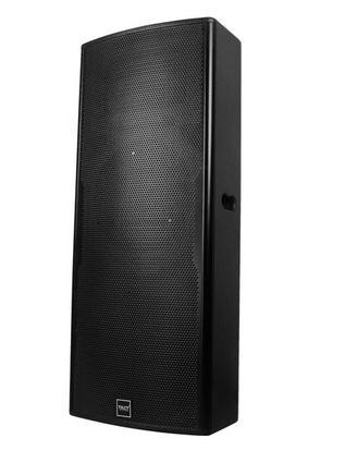 TK25 Attractive Design Double 15 Inch Audio Equipment Professional Karaoke Speaker