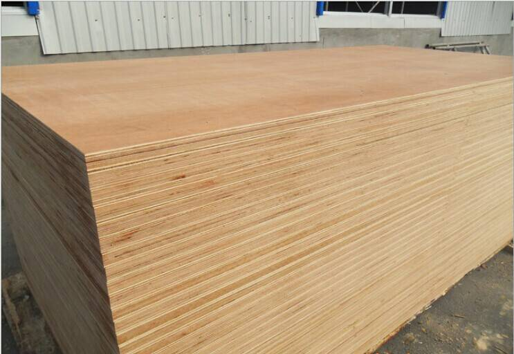 Commercial full hardwood core plywood for sale