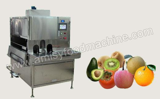 Multi-functional Fruit Peeling Machine