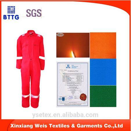 32*32 100 cotton anti-static fireproof fabric