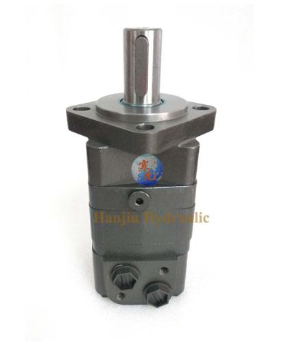 BMS Hydraulic Motor