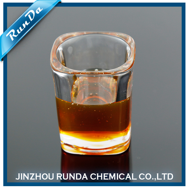 RD106D TBN400 Long chain linear alkyl benzeneHigh Base Synthetic Calcium Sulfonate lube oil additiv