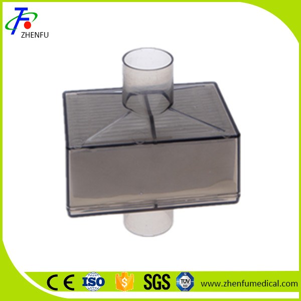 Bacteria filter for Oxygen Concentrator
