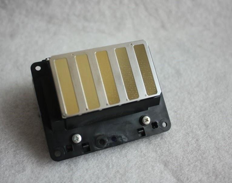 Epson Pro 11880 Print Head Assy F179010 F179000