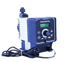 JCM2 Series Solenoid Dosing Pump