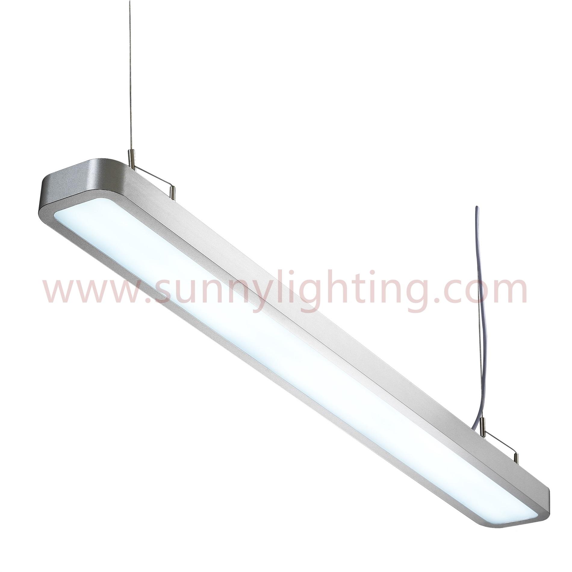 LED Linear Downlight 14.4W/21.6W/28.8W/36W LED-006