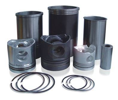 Cylinder Liners for Diesel & Gasoline Engine