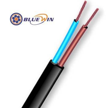 VDE/KEMA Flexible Cord(H03VVH2-F H05VV-F)