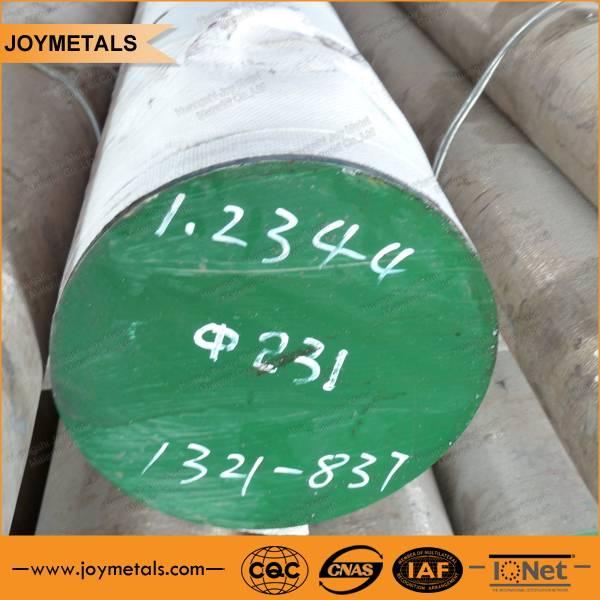 Hot Rolled Steel H13/SKD61 Tool Steel Price