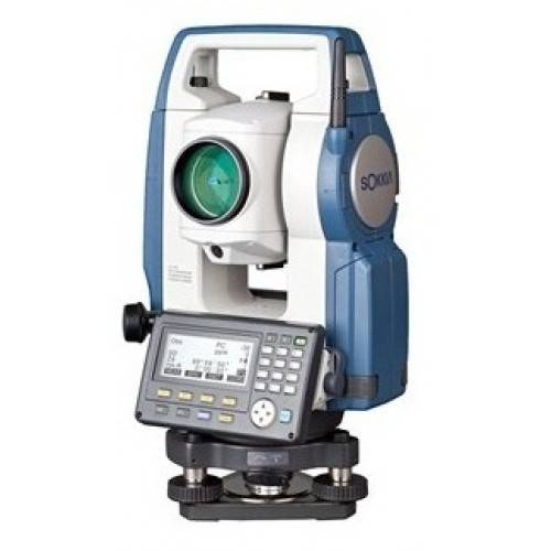 CX Series Reflectorless Total Station