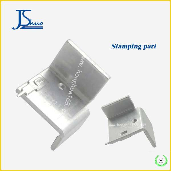 stainless steel punching parts