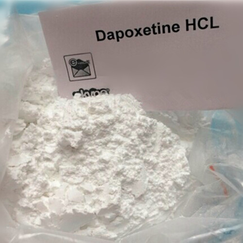 Hot Selling Male Healthy Drug Dapoxetine Hydrochloride For Sex Enhancement