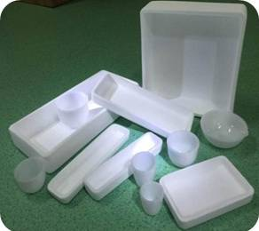 Special Quartz Crucible for Industry