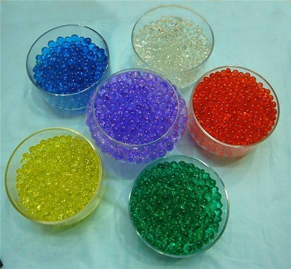 crystal soil, Factory Price