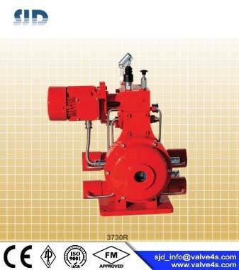 KOSO 3730 Electro-hydraulic Actuator