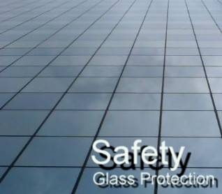 Hurricanes glass protection laminates