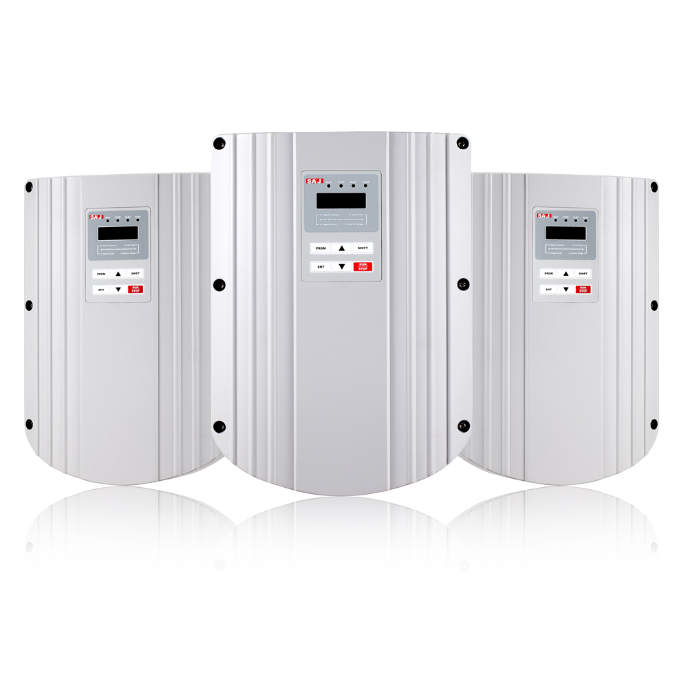 SAJ Solar Water Pump Inverter for irrigation and solar pumping system