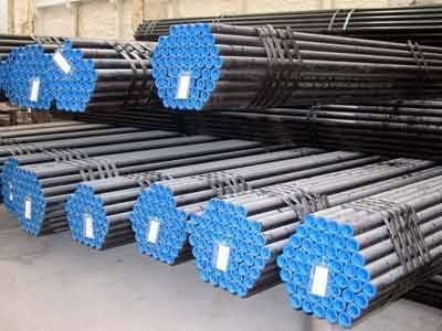 GB/T6479-2002 High-pressure Seamless Steel Pipe for Chemical Equipment