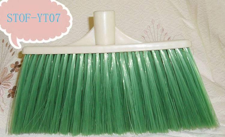 PET broom head(STOF-YT07)