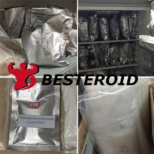 High quality steroid powder Boldenone propionate with good price