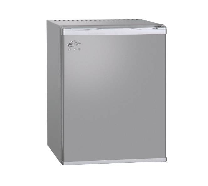 Home Using Silver Cheapest Prices Refrigerators Mini Chiller 30L