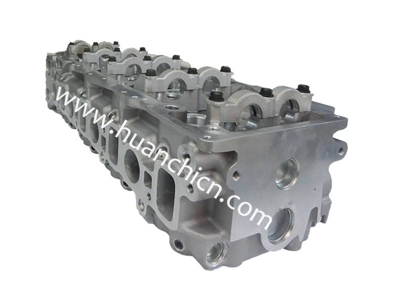 Automobile Parts 11101-30040 CYLINDER HEAD FOR toyota 2KD CYLINDER HEAD