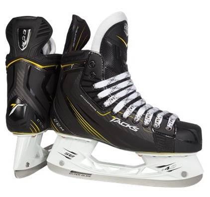 CCM Tacks Senior Ice Skates