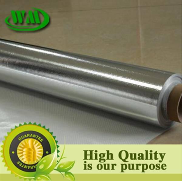 insulation Aluminum foil heat barrier