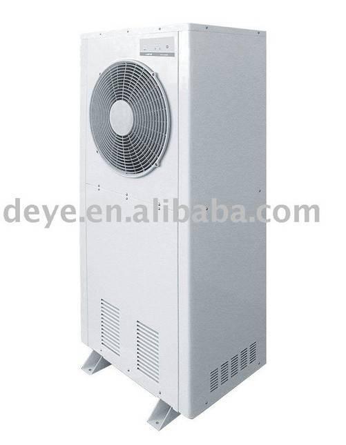 DY-6180EB Industrial dehumidifier