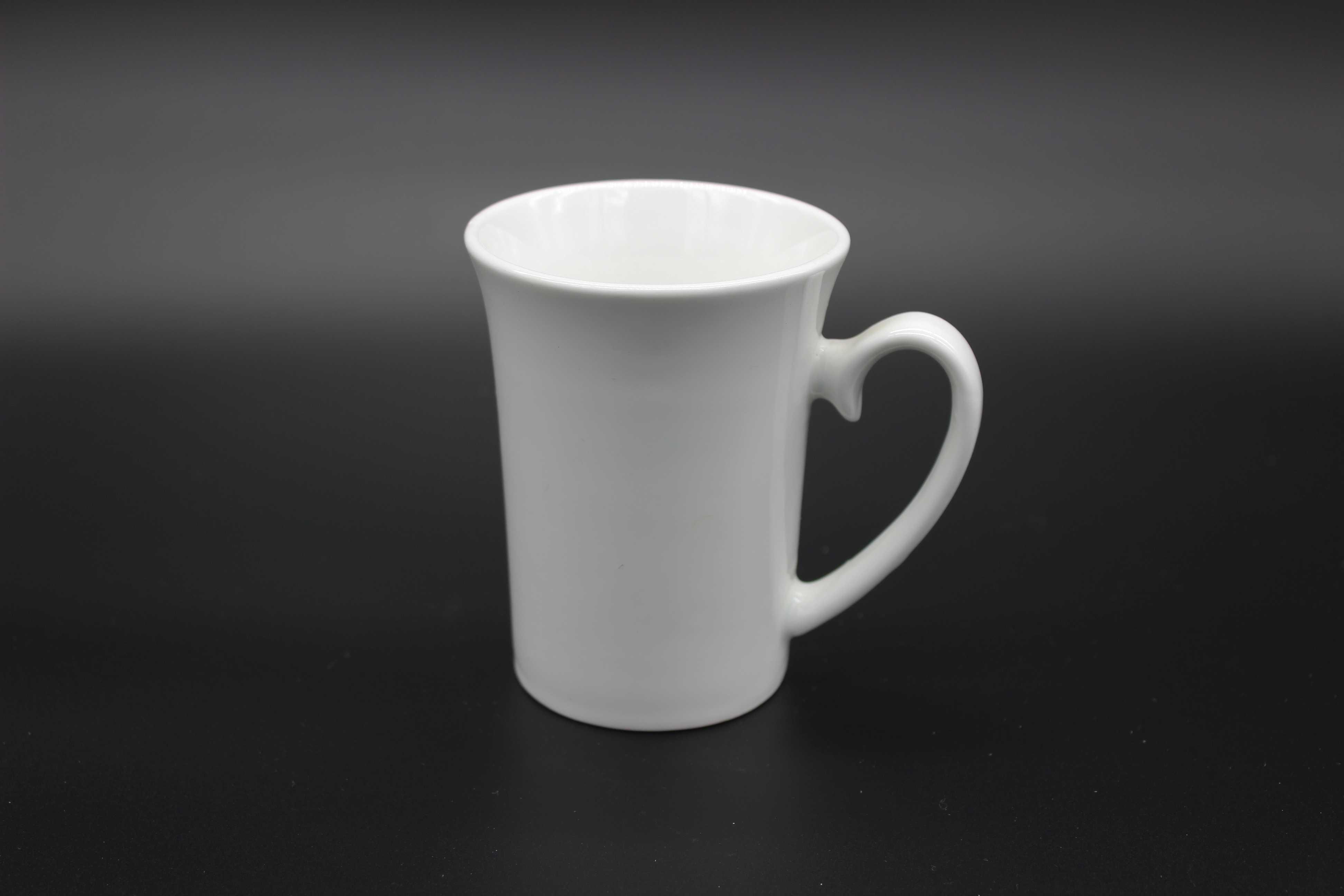 porcelain coffee mug gift product promotion