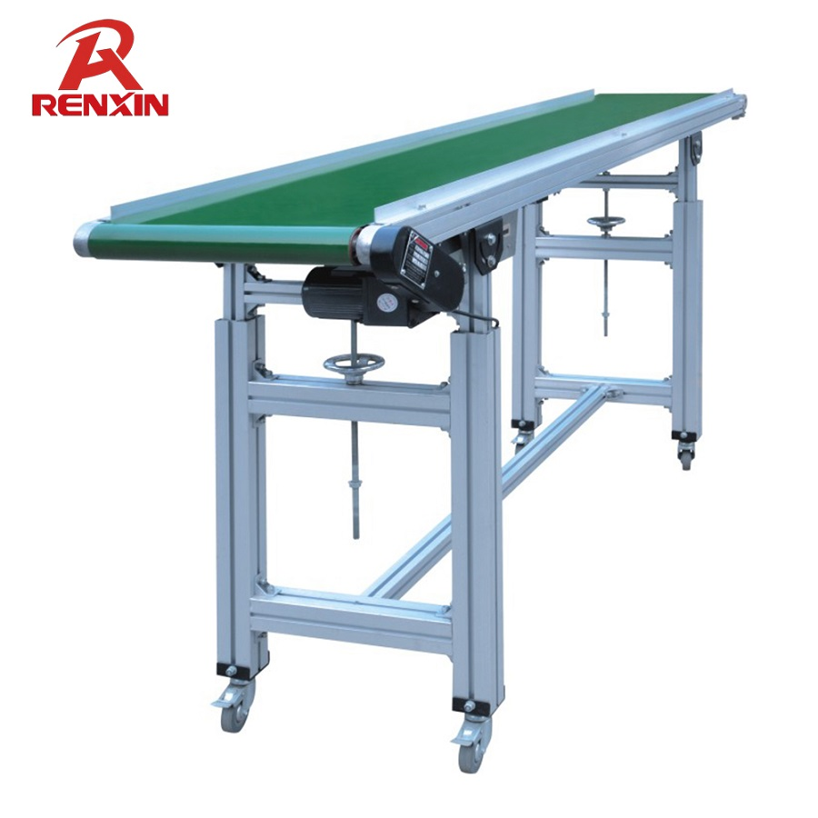 PU pvc silicon rubber machine price mini systems small heat resistant flat metal manufacture belt co