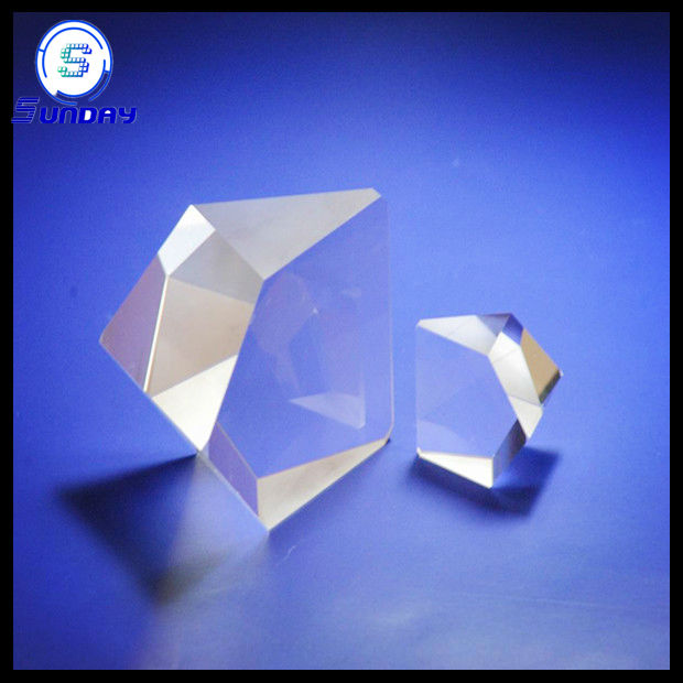 Roof Prism Optical Glass