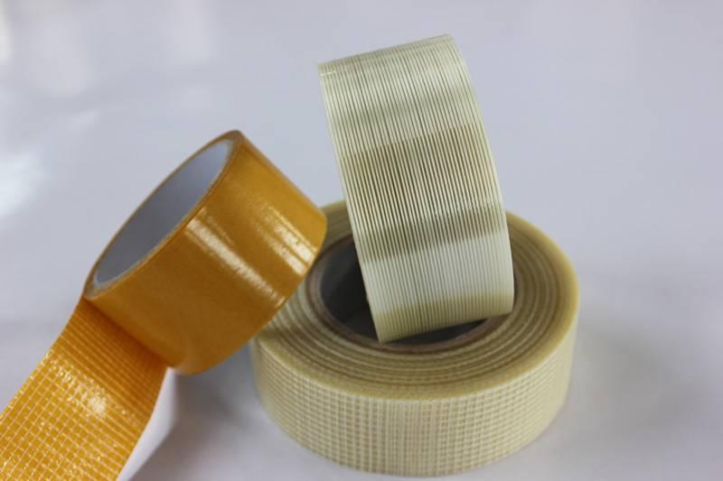 High Adhesion Self Adhesive Fiberglass Tape In 2015