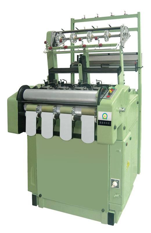 High-speed knitting machine/needle loom QYF4/80