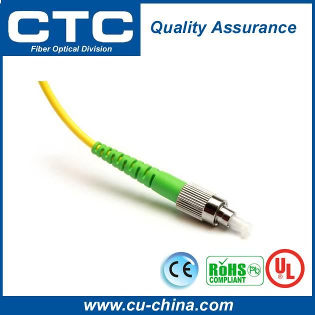 simplex/ duplex optical fiber pigtail