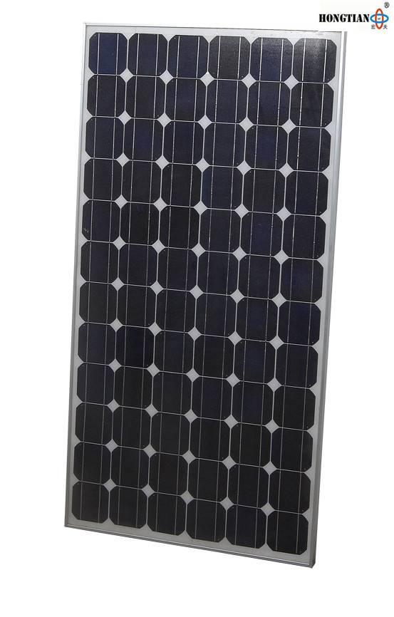 2w-300w mono or poly solar panel