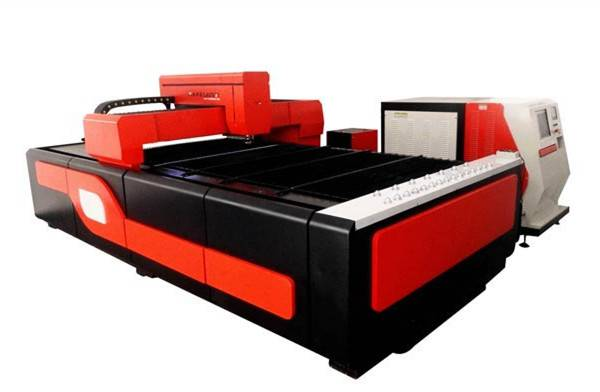 Carbon stainless Aluminum 500w 750w 1000w 1530 fiber laser cutting machine price