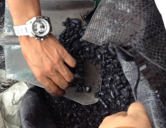 Coal Tar Pitch
