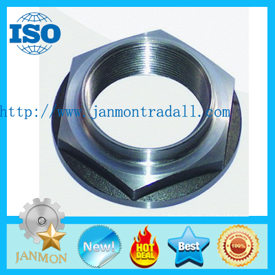 Hex Flange Type Lock Nut