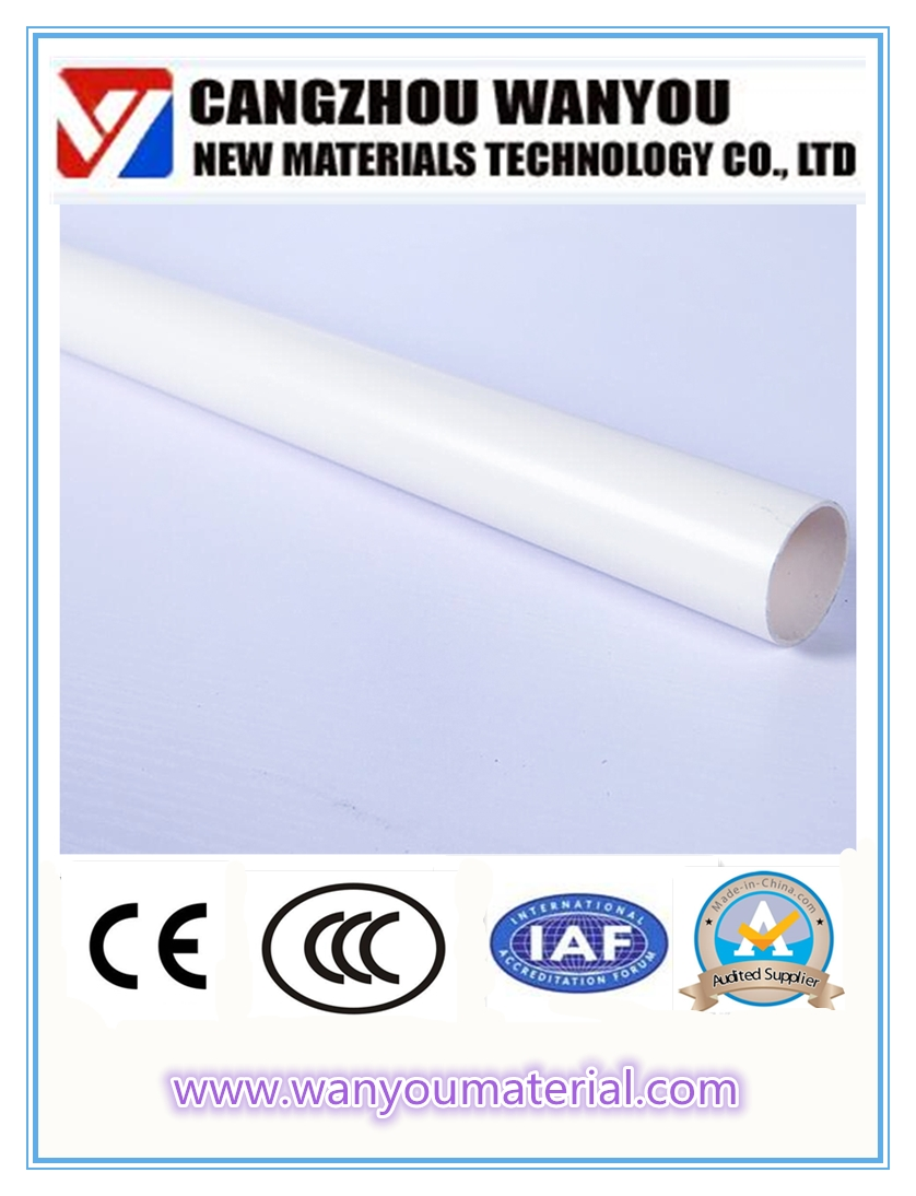 PVC Pipe Supplier in China